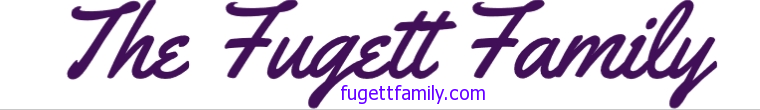 The Fugett Family